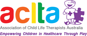 Association of Child Life Therapists Australia